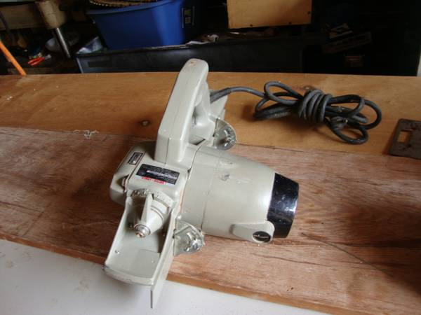 porter cable door planer - $350 (sugarlandrichmond)