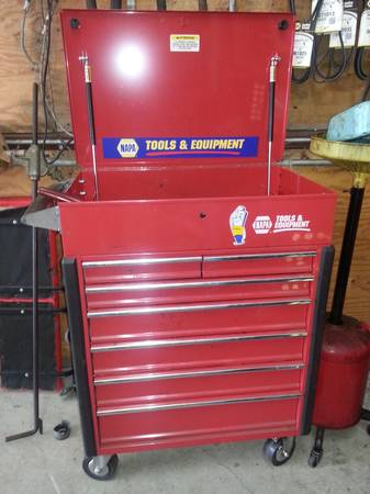 tool box - $250 (baytown)