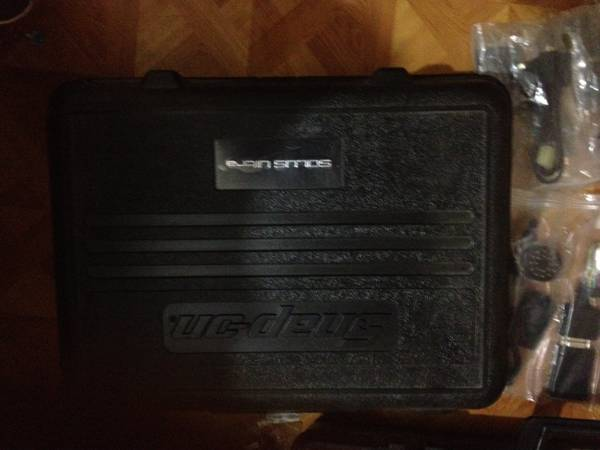 Snap on Solus Ultra Brand  New  - $1