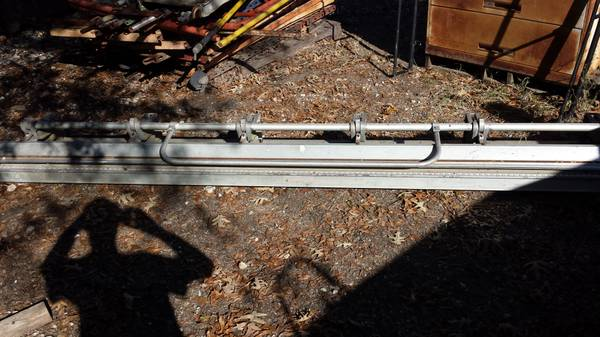 Van Mark Metal Brake - $1200 (new caney)
