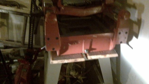 Pipe thread and cutter, neg - $900 (Houston)