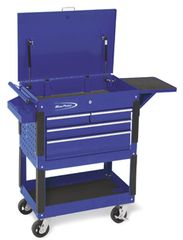 Blue Point Roll Cart by Snap-On - $550 (Spring)