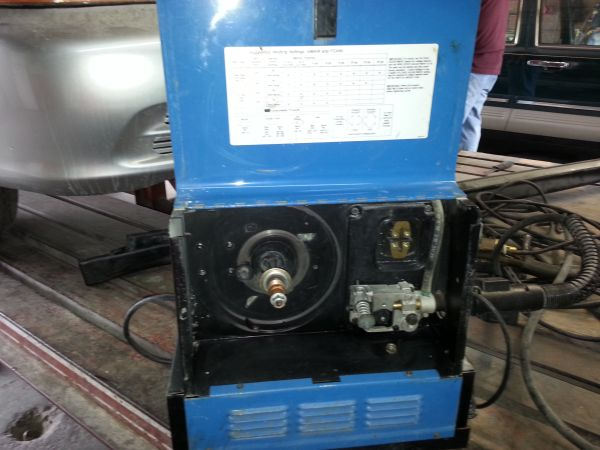 miller welder 130 for sale $350 - $350 (i10 silber )