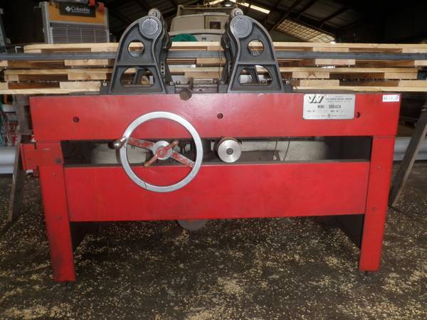 mini rotary broach 530 - $2000 (Kemah)