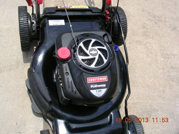 NEW MOWERS CRAFTSMAN, HASQVARNA, TROY-BILTTILLERSPSI WASHERS,CHIPPER (WEST)