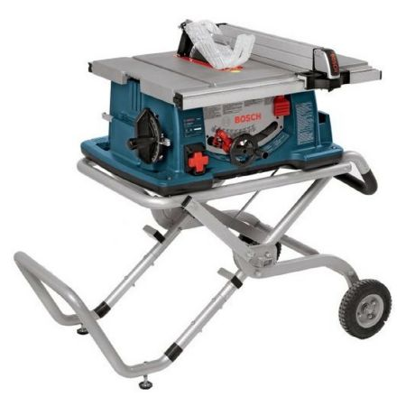 Bosch 15-Amp 10 Table Saw - $400 (nw-houston)