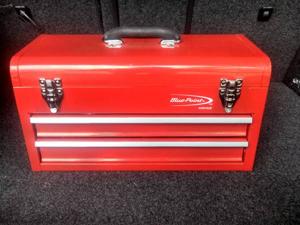 Snap on tools set - $1000 (Southeast)