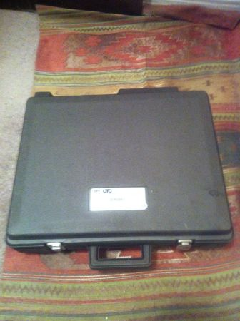 2006 otc genisys abs reader II DIAGNOSTIC SCANNER or trade for ipad 3 - $675 (galleria area)