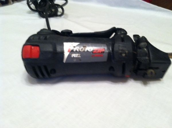 Rotozip RZ1 - $55 (The Woodlands TX)