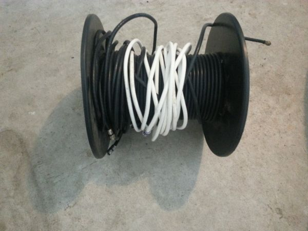 Coaxial Cable Wire - $25 (Pearland)