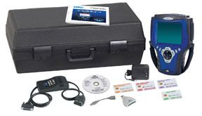 2010 OTC GENISYS 4.0 AUTO SCANNER WITH TPMS RESET TOOL - $1200 (8975 HWY242)