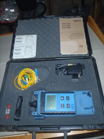 Speciality FiberOptic Tools - $200 (The WoodlandsSpring)