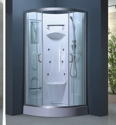 699  Luxury European Style Shower Enclosure S-40