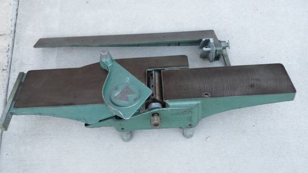 Shopsmith 4 Jointer with Fence - x0024175 (North Houston)