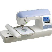 Brother PE-770 embroidery machine - $570 (Hwy 6 290)