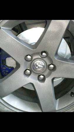 17 stock charger rims - $400 (S.w Houston )