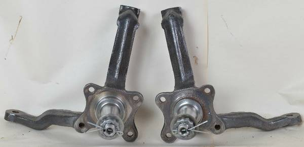 Ford 5 Lug V8 Spindle Conversion Set For Mustang - $175 (Heights)