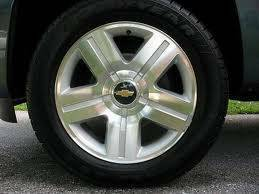 Silverado 20 Alloys - $1000 (Southeast)