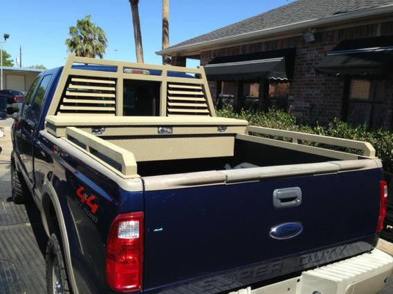 Ranch Hand Toolbox For Sale