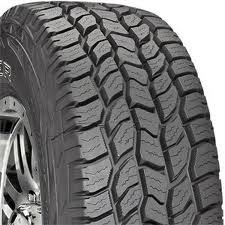 2756020 Cooper Discoverer AT3 Tires - $200 (Houston Humble)