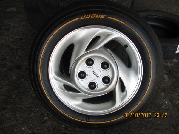 16 Inch Vogue Tires For Sale