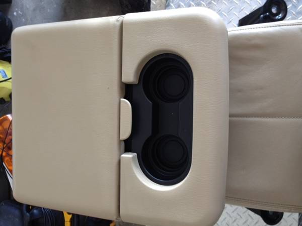 Ford Jump Seat - $300 (Houston)