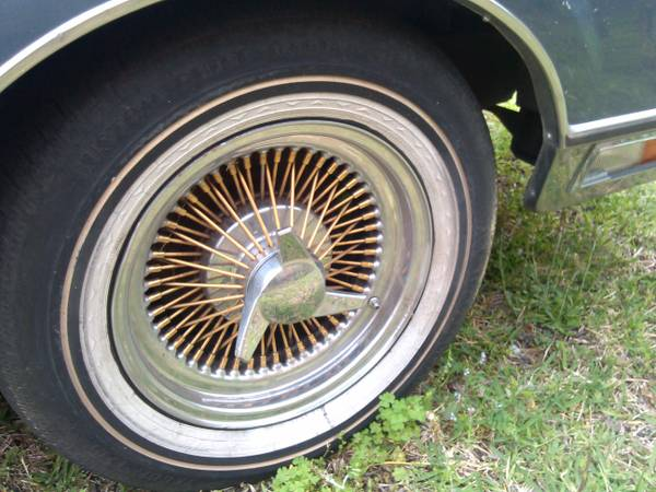 15 daytons on Vogues - $500 (northside)
