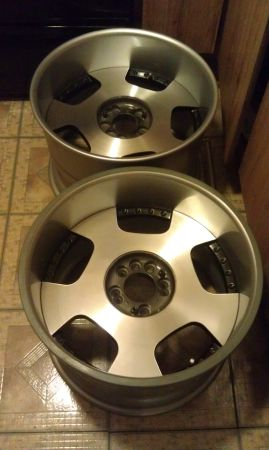 JDM 18x11 6 18x12 6 Wheels 4x114.3 5x114.3 Custom - $2000