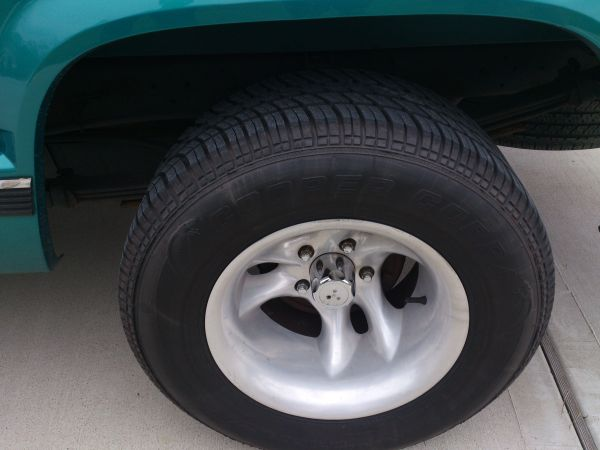 Cobra Tires - $500 (Houston, Tx)