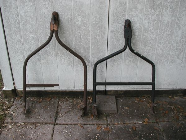 VW Tow Bars $100 OBO  Trade (West Houston)