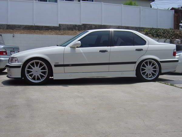 rare staggered 19 BMW Hartge wheels Style 9 rims tires AMG Mercedes - $1 (DALLAS)