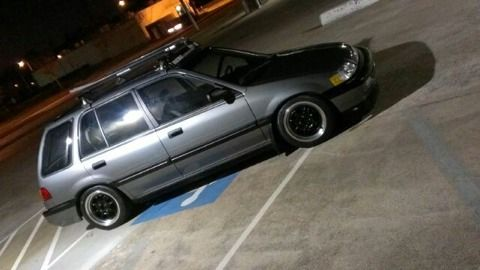 15 XXR 002 with tire for sale ... - $450 (Beltway 8  290)
