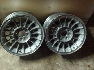 fox body wheels - $50 (katy)