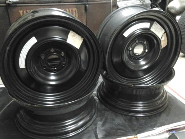 22 6 lug Smoothie Wheels PAINT TO MATCH  - $575 (Spring )