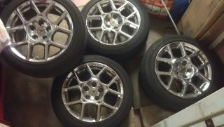 Acura TL type S wheels, tpms, tires- 17 5x114..3 - $900 (conroe)