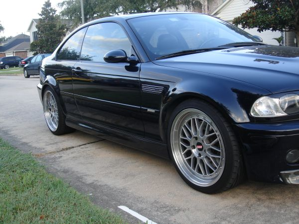 E46 M3 Bbs Lm For Sale