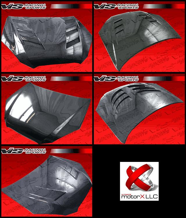 $50, Carbon Fiber Hoods, Trunk, Bodykits, Lips, Diffusers, Hardtops, Bumper, Fenders, Scoops, Hatch