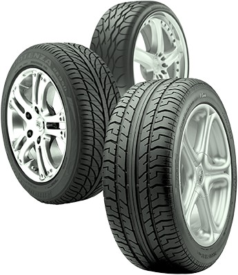 Low Price New Tires Houston 2453020 Delinte