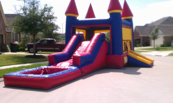 $$$$$ SAVE, SAVE, SAVE ON MOONWALK RENTALS  - $1 (TOMBALL,KATY, CYPRESS, SPRING BRANCH, an)