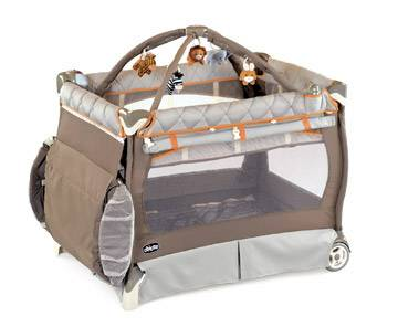 BRAND NEW Chicco Lullaby LX Pack N Play - $155 (north east houston)