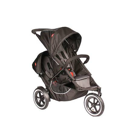 Phil Teds Classic V2 Stroller with Second Seat - $380 (galleria)