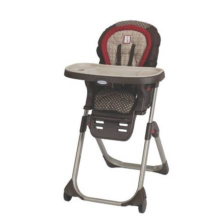 GRACO DUODINER 3 IN 1 HIGHCHAIR - $80 (HOUSTON HEIGHTS)