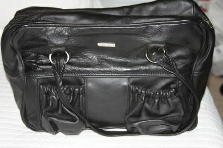 Maelee Chloe Diaper Bag - $170 (Katy)