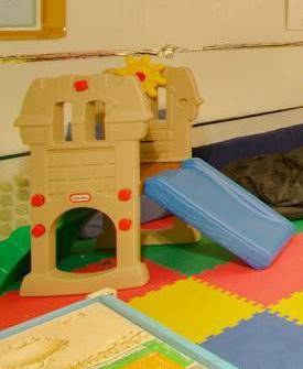 Little Tikes Climb and Slide Castle - $60 (NW HoustonSpringWoodlands)