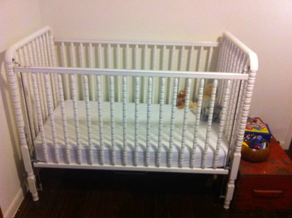 Jenny Lind Crib For Sale