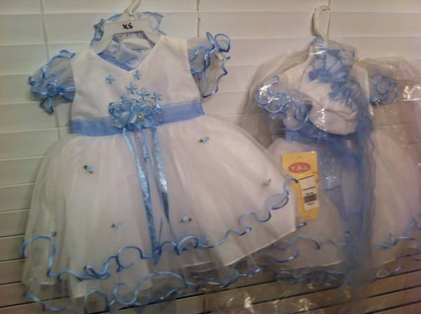 EASTER DRESSES BRAND NEW - $40 (HumbleSpring)
