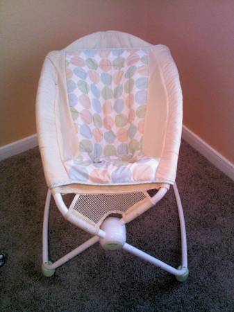 Fisher Price Rock N Play Sleeper - $20 (Katy)
