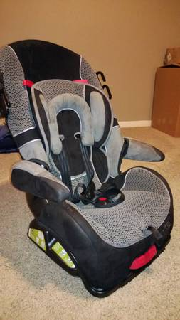 Moving sale - Carseats and stroller (Galleria, Houston, TX)