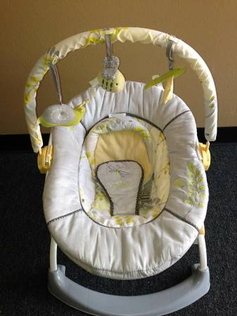 Carters Bouncer - $20 (NW (290 1960))