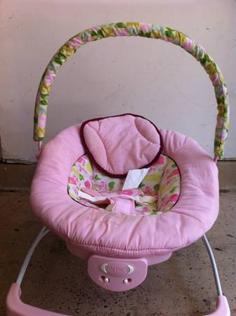 Just One You by Carters Baby Bouncer - $30 (Houston Heights)